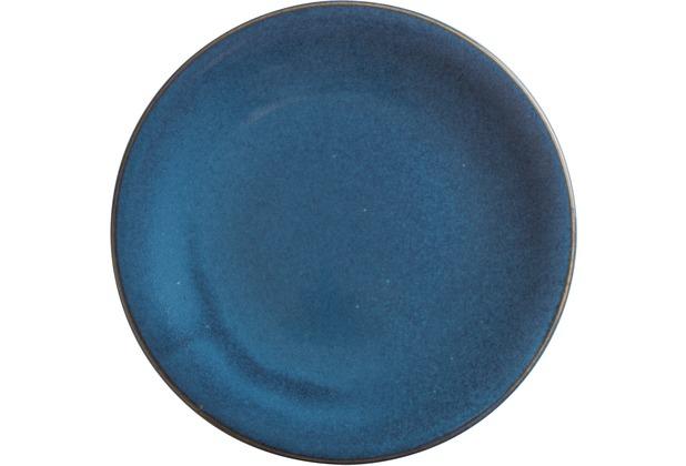Kahla Homestyle Essteller 26,5 cm atlantic blue