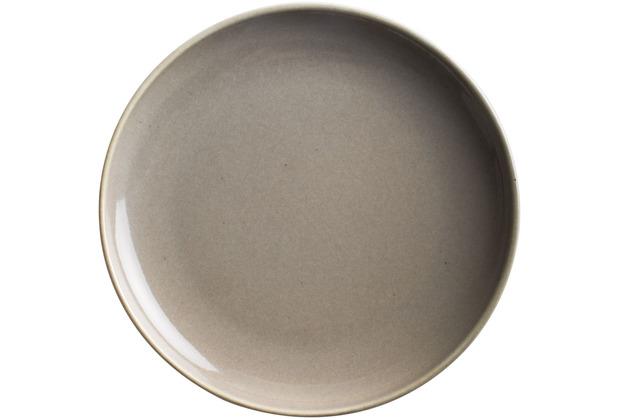 Kahla Homestyle Frühstücksteller 21 cm desert sand