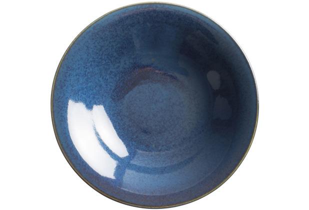 Kahla Homestyle Pastateller 22 cm atlantic blue