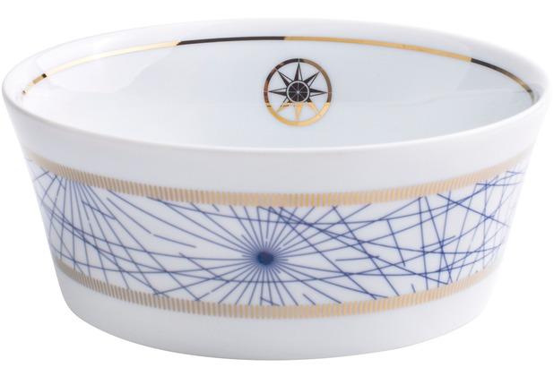 Kahla On Tour Schale 14 cm Sail Away