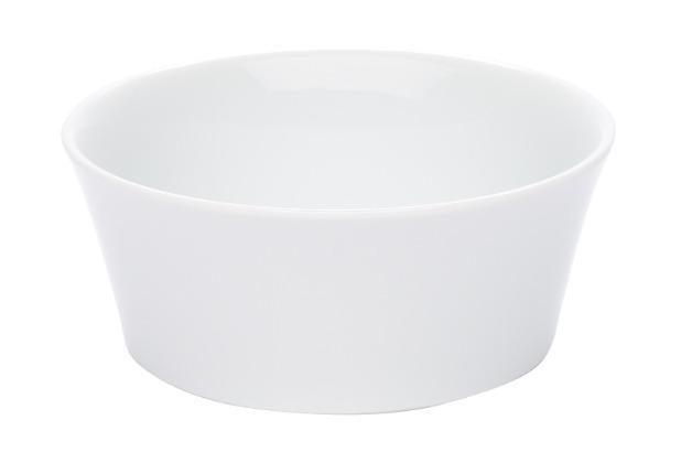 Kahla On Tour Schale 14 cm weiß