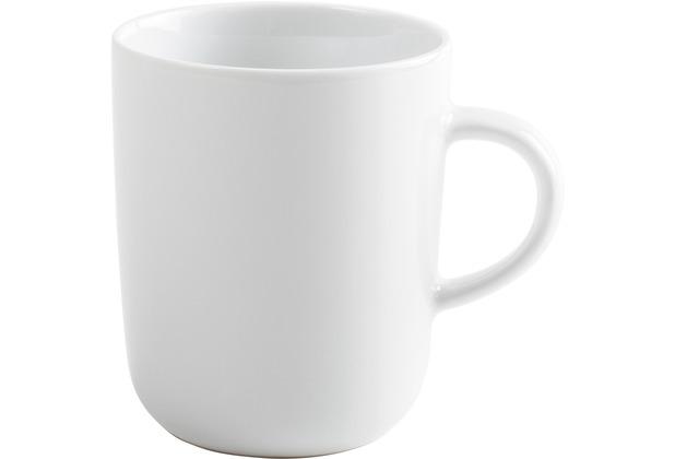 Kahla Pronto Becher 0,35 l weiß