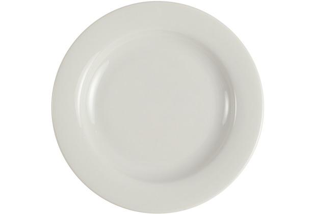 Kahla Pronto Brotteller 16 cm weiß
