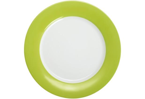 Kahla Pronto Brunch-Teller 23 cm limone