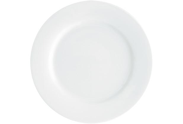 Kahla Pronto Brunch-Teller 23 cm weiß ofenfest