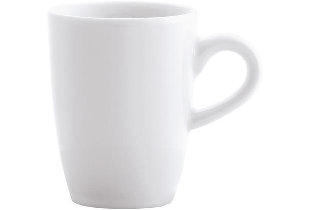 Kahla Pronto Espresso-Obertasse hoch 0,10 l weiß