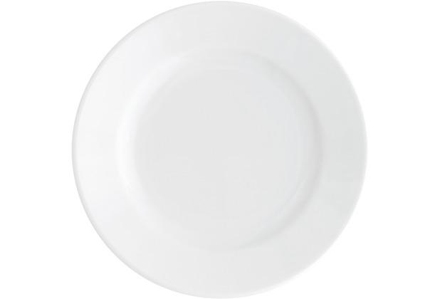 Kahla Pronto Frühstücksteller 20,5 cm weiß