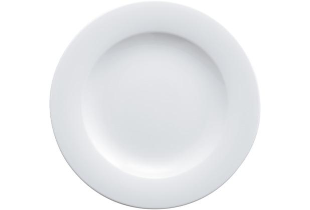 Kahla Pronto Frühstücksteller 20 cm weiß