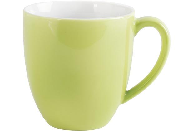 Kahla Pronto Kaffeebecher 0,40 l XL limone