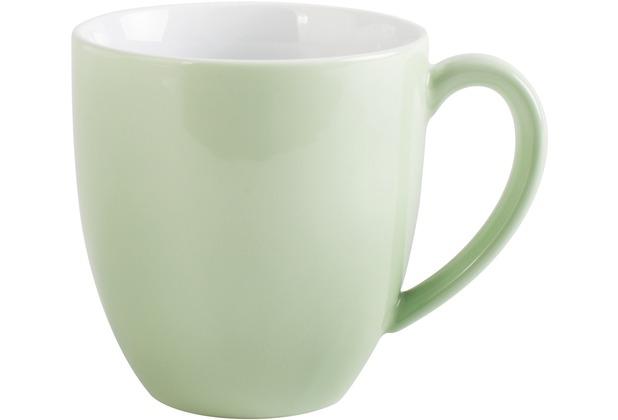 Kahla Pronto Kaffeebecher 0,40 l XL pastellgrün