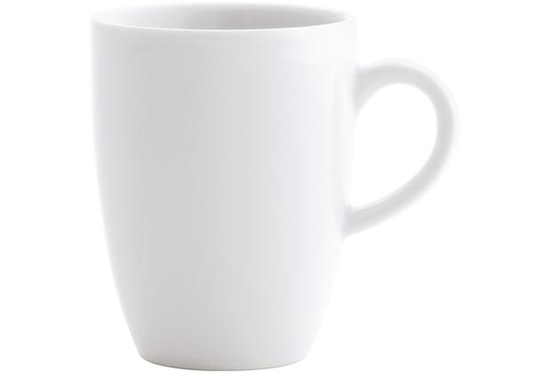 Kahla Pronto Macchiatobecher 0,28 l weiß
