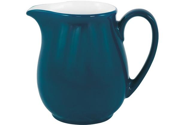 Kahla Pronto Milchkännchen 0,25 l grün-blau