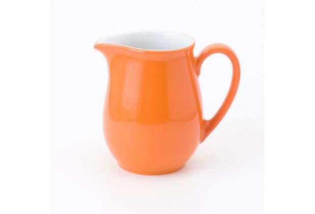 Kahla Pronto Milchkännchen 0,25 l orange