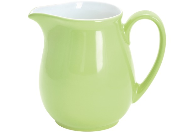Kahla Pronto Milchkännchen 0,25 l pastellgrün
