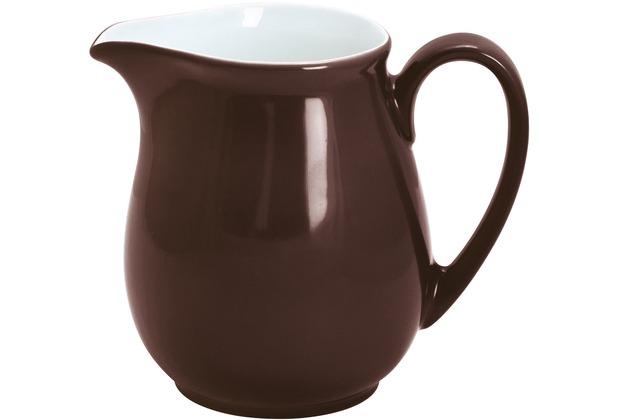 Kahla Pronto Milchkännchen 0,25 l schokobraun
