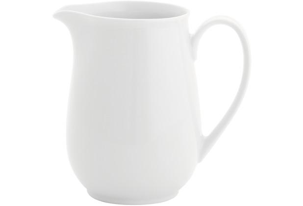 Kahla Pronto Milchkännchen 0,25l weiß