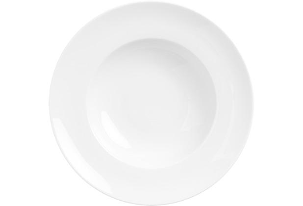Kahla Pronto Pasta grande 30 cm tief weiß