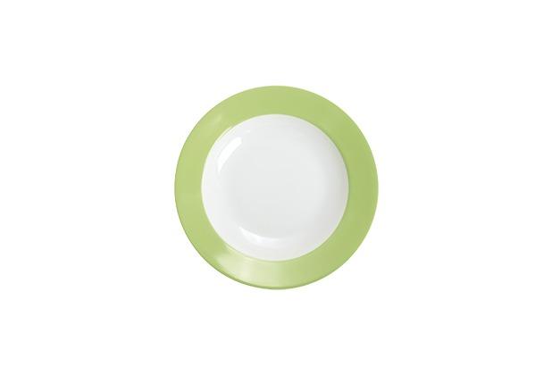 Kahla Pronto Suppenteller 22 cm pastellgrün