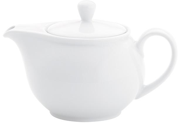 Kahla Pronto Teekanne 0,90 l weiß