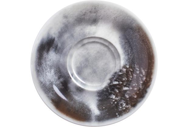 Kahla Pronto Untertasse 16 cm Salt Made