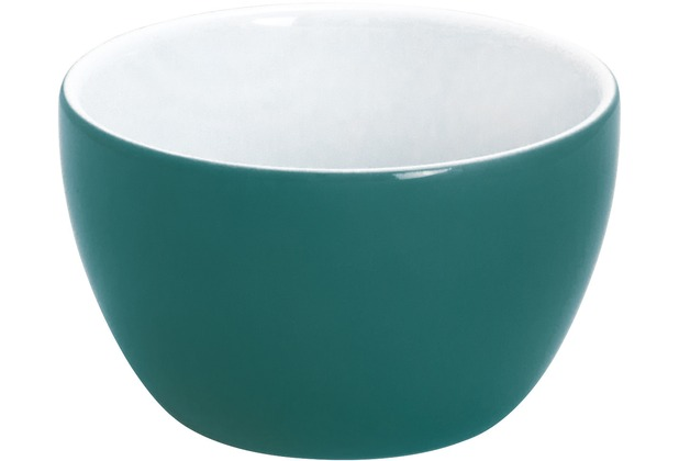 Kahla Pronto Zuckerschale 0,25 l opalgrün