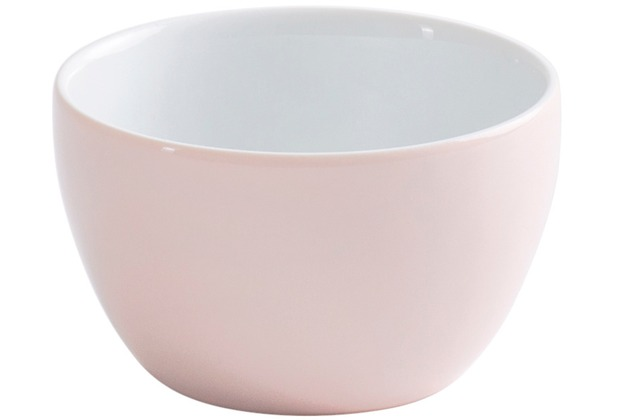 Kahla Pronto Zuckerschale 0,25 l rosé