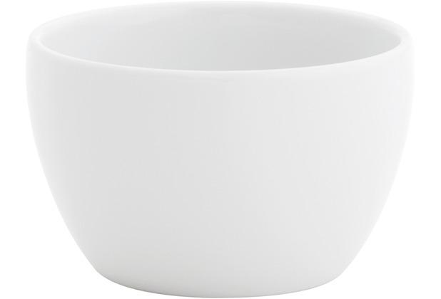 Kahla Pronto Zuckerschale 0,25 l weiß