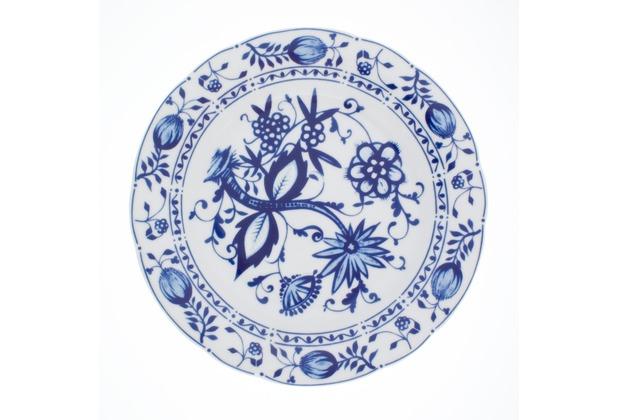 Kahla Rossella Zwiebelmuster Speiseteller 23,5 cm