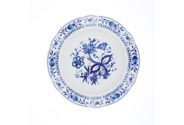 Kahla Rossella Zwiebelmuster Suppenteller 22 cm