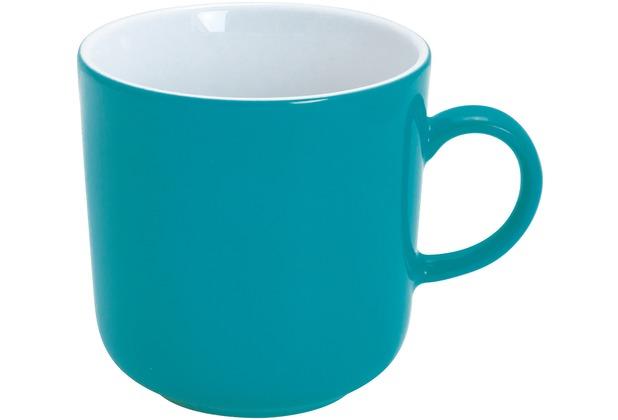 Kahla Solo 3000 Kaffeebecher 0,30 l petrol