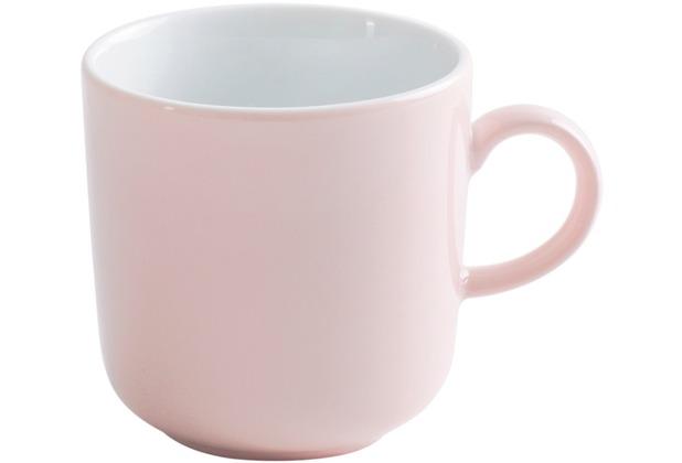 Kahla Solo 3000 Kaffeebecher 0,30 l rosé