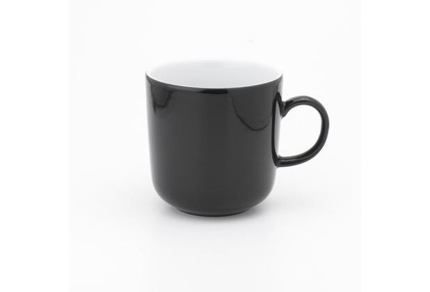 Kahla Solo 3000 Kaffeebecher 0,30 l schwarz