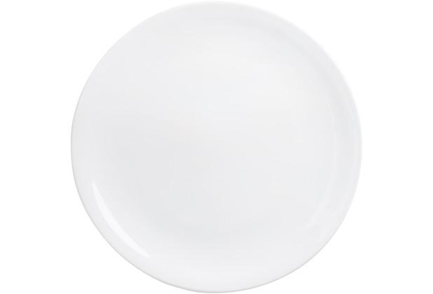 Kahla Update Essteller 26,5 cm weiß