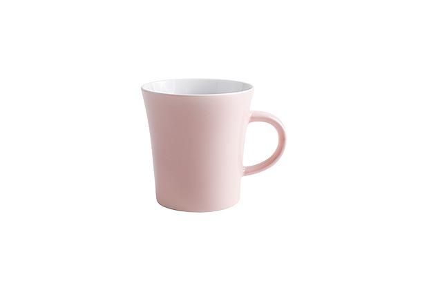 Kahla Update Henkelbecher 0,30 l rosé