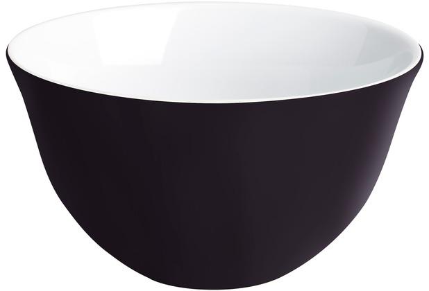 Kahla Update Schale 0,50 l schwarz-blau