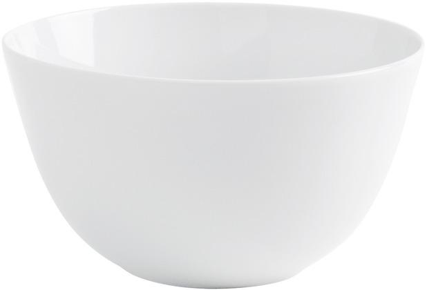 Kahla Update Schüssel 19 cm weiß