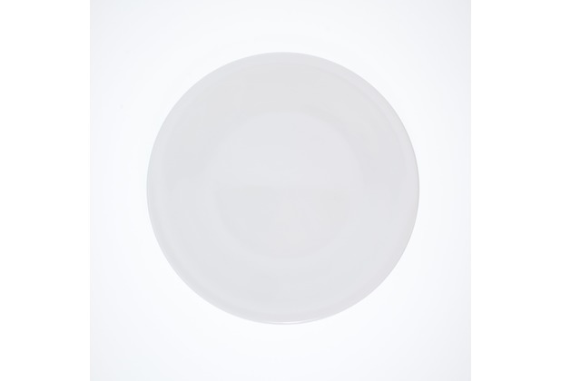 Kahla Update weiß Essteller 26,5 cm