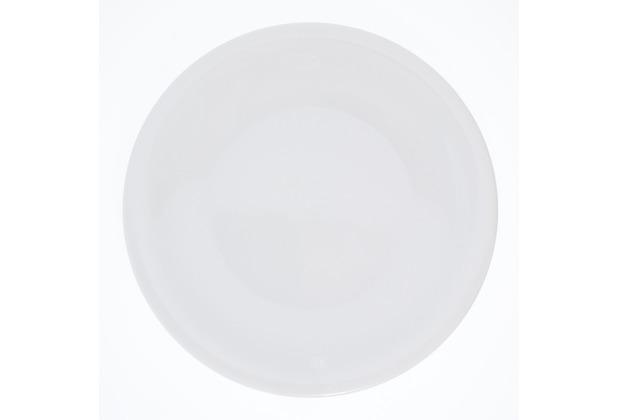 Kahla Update weiß Frühstücksteller 21 cm