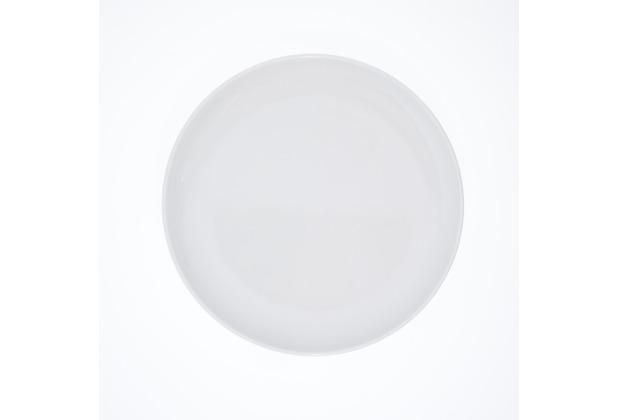 Kahla Update weiß Kuchenteller 21,5 cm