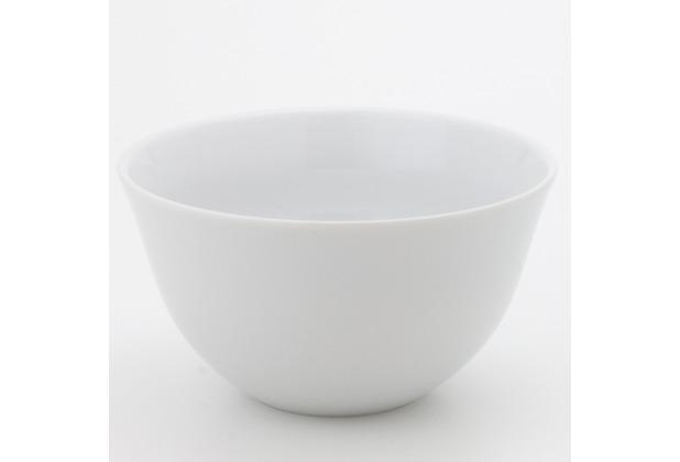 Kahla Update weiß Milchkaffeeschale 0,50 l