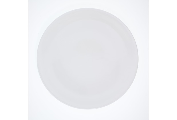 Kahla Update weiß Pizzateller 31 cm