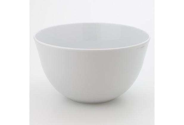 Kahla Update weiß Salatschüssel, rund 19 cm