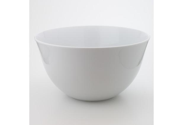 Kahla Update weiß Salatschüssel, rund 26 cm