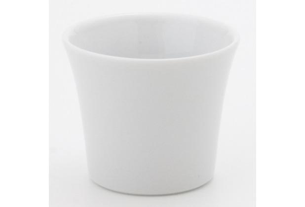 Kahla Update weiß Teeschälchen 0,09 l