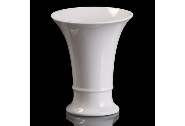 Kaiser Porzellan Vase Trompete klassisch 10,0 cm