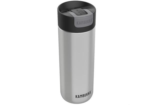 Kambukka Isolierbecher Olympus Stainless steel Edelstahl Thermobecher 500ml