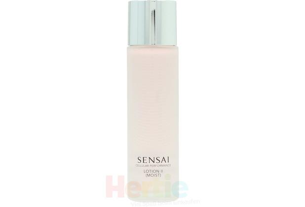 Kanebo Sensai Cellular Perf. Lotion II 60 ml