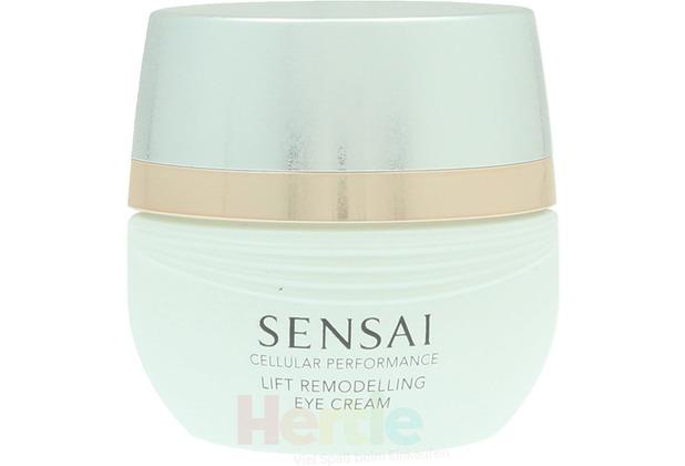Kanebo Sensai Cp Lift Remodelling Eye Cream 15 ml