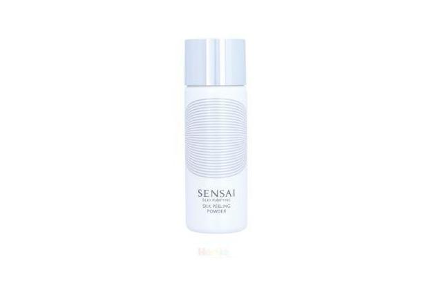 Kanebo Sensai Silk Peeling Powder All Skin Types 40 gr