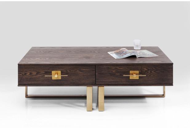 Kare Design Couchtisch Osaka 138x77cm